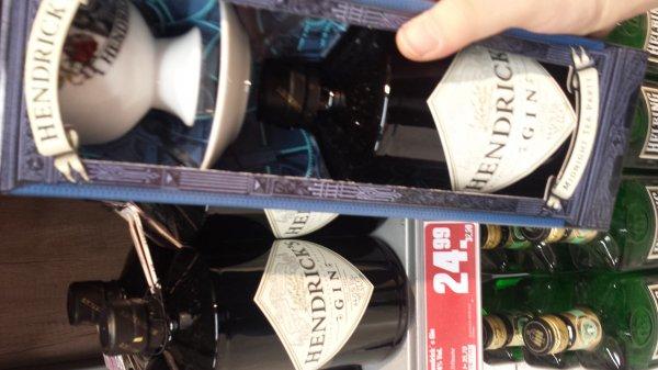 Hendricks Gin (0.7l) inkl Tasse im HIT