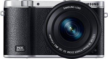 Tiefpreisspätschicht: Samsung NX3000 16-50mm @mediamarkt.de