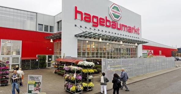 10% auf gesamten Einkauf Hagebaumarkt Erding Verkaufsoffener Sonntag