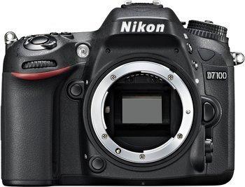 Nikon D7100 für 773,10€ im Ebay Saturn Outlet