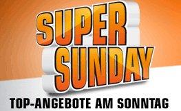 Saturn Super Sunday - u.a. mit Lumia 925 schwarz für 199€ und Panasonic TX-39AW304 für 319€