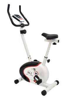 [Plus des Tages] Christopeit CL 3 Heimtrainer @ plus.de