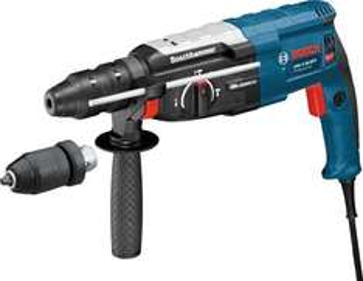 [zackzack.de] Bosch Bohrhammer GBH 2-28 DFV Professional 179.90€