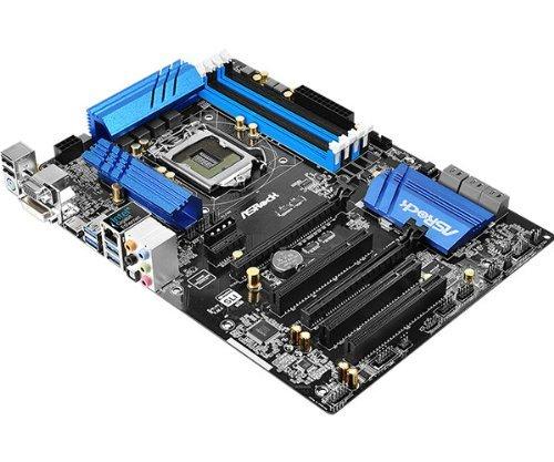 [Amazon UK] Asrock Extreme3 Z97 (Sockel 1150, ATX, 4x DDR3, 6x SATA III, 6x USB 3.0) 78,43 inkl Versand