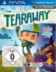 Tearaway PlayStation Vita Müller Lieferung in die Filiale.........