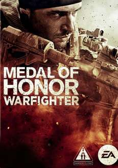 [Origin] Medal of Honor: Warfighter - Gamesplanet.com