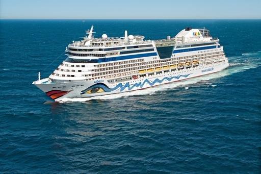 Kreuzfahrt: 1 Woche Dubai, Abu Dhabi, Oman und Bahrain incl. Flug ab Amsterdam mit AIDA Diva 681,- € p.P. (November)