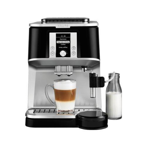 [Amazon] Krups EA8340 Espresso-Kaffee-Vollautomat, für 379€ nächster Preis 430€