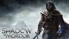 Middle-Earth: Shadow of Mordor EU Steam Key