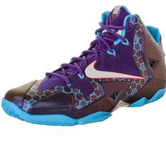 [Basketballshop24.de] LeBron 11 - Summit Lake Hornets Edition