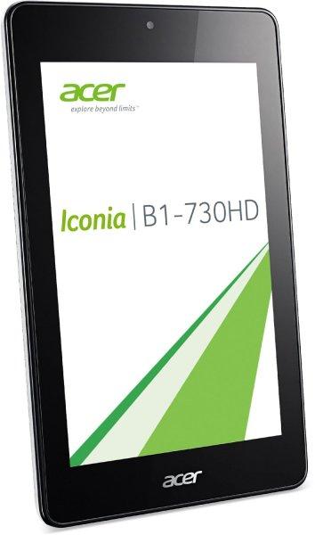 [Amazon Blitz]Acer Iconia One 7 (B1-730HD)  8GB  1.280 x 800  IPS,  +SCHWARZ+ 79€  ! incl. 21€ Tasche/Hülle !