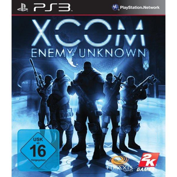 [Mediamarkt.de] X-COM: Enemy Unknown für PS3 für 5€ bei Abholung (Versand +1,99€)
