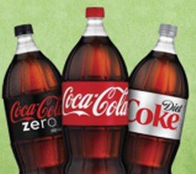 [GLOBUS] Coca Cola versch. Sorten 2,0l für 0,99€ = 0,50€/Liter