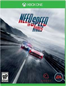 Need for Speed Rivals - (Xbox One) für 24,64€ @Amazon.com