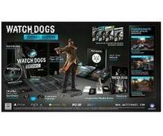 @Amazon.it: PS3 / XBOX 360 - Watch Dogs DedSec Edition für 44,45€ inkl. Vsk.