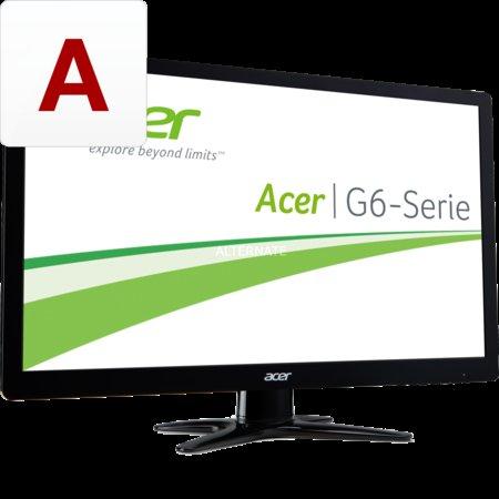 [Zack-Zack.de] Acer G226HQLIBID 55,9 cm (21,5 Zoll) LED-Monitor (VGA, HDMI, DVI, 2ms Reaktionszeit) schwarz inkl. Vsk für 94 €