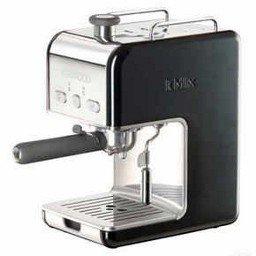 Notebooksbilliger / Vorführware / B-Ware z.B. Kenwood ES 024 kMix Schwarz Siebträger für 71,99€ / Idealo ab 143,11€