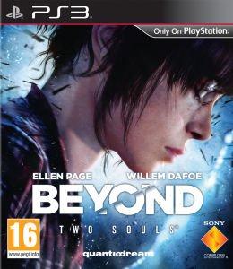 (UK) Beyond: Two Souls [PS3] für 12.79€ @ Zavvi