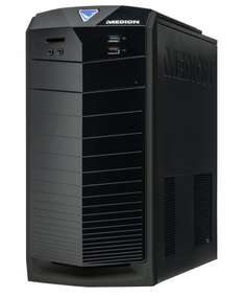 Medion P2308 DR (i3-3220, GTX 650, 4GB RAM, 2TB HDD, WLAN, Win 8) - B-Ware - 379€ @ Medion