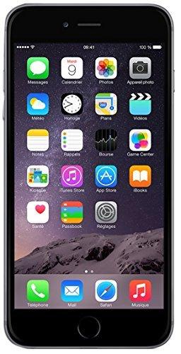 Iphone 6 Plus 16gb; 64gb; 128gb  ab 670€ @ Conrad.it !Risiko!