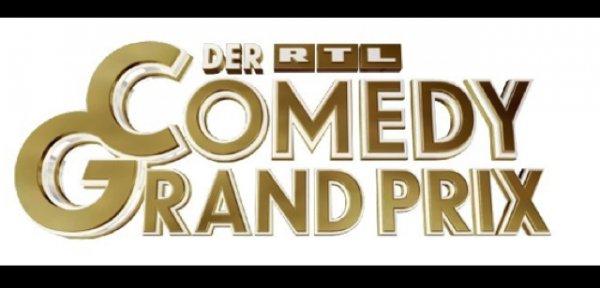 Freikarten für der Comedy Grandprix