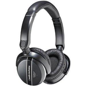 Audio Technica ATH-ANC27 Noise Canceling Kopfhörer  @Amazon.com/fr [56€ - Bestpreis]