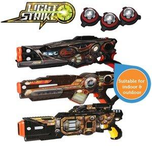 3 Lasergewehere für nur 59.95€!!