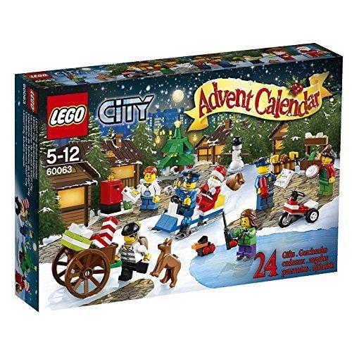 Verschiedene Spielzeug-Adventskalender vom 30.10. - 05.11. für 14,98 € @ Metro