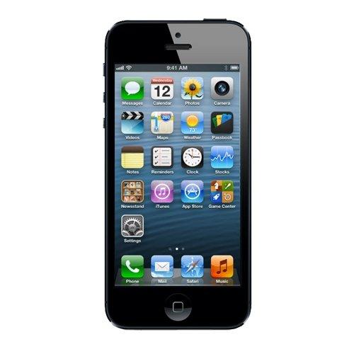 Ebay Tagesdeal mal wieder das Iphone 5 64GB in weiss und schwarz @ Priceguard
