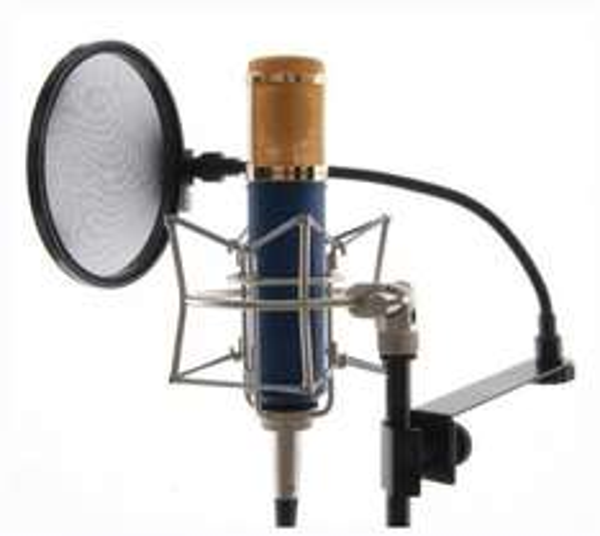 Studio-Großmembranmikrofon t.bone SCT 800 + Popkiller 20€ günstiger @Thomann