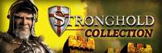 Stronghold Complete Pack