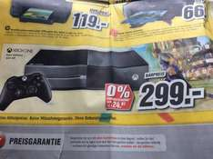 [Lokal Berlin Ringcenter Medimax] XBox ONE 500GB