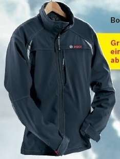 """""""gratis"""" Jacken von Bosch beim Kauf von Messgeräten [ab 125€]"""