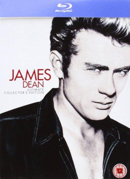 [Zavvi.com] James Dean - Ultimate Collector's Edition [Blu-ray] (6 Discs)  inkl. Vsk für ca.11,35 €