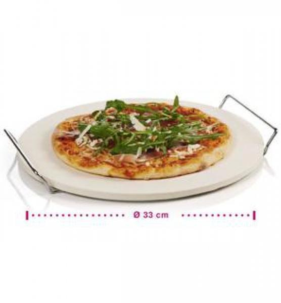 [KODI] Pizzastein rund 33cm für 8,95!!!