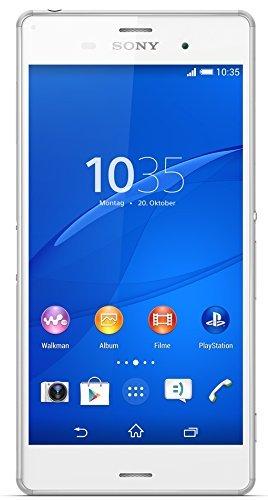 Sony Xperia Z3 mit Vertrag 1 GB nur 29,99 € mtl.