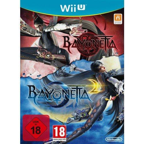 [Müller] Bayonetta 1+2 Special Edition für 47,99 EUR