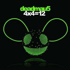 (Google Play USA) deadmau5: 4x4=12