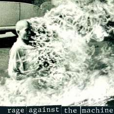 Rage Against The Machine - RATM [CD] für 3.92€ @ zavvi