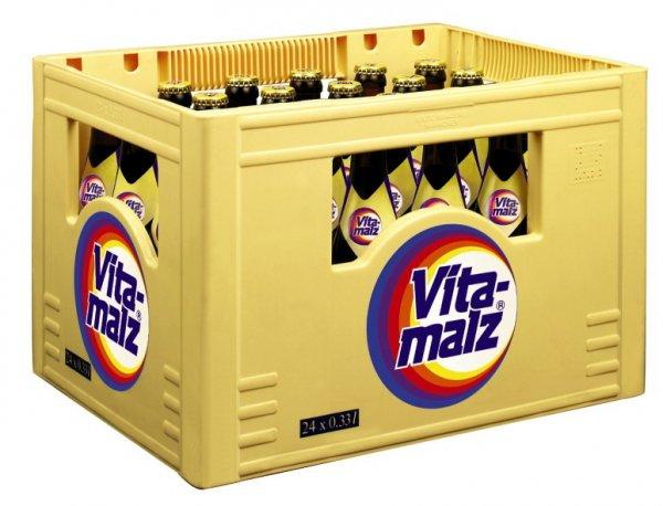 Vitamalz Kasten für nur 6,99 € @ HOL'AB!