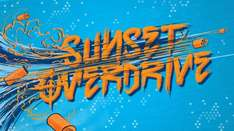 [Xbox One] Kostenloses Sunset Overdrive Outfit @ Xbox Live