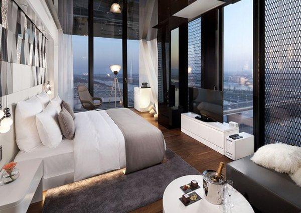 Luxus zum bezahlbaren Preis: 3 Tage Wien im 5* Hotel für 150€ inkl. Frühstück und Tickets fürs Riesenrad