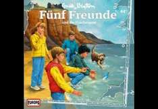 [saturn.de] Einige Hörspiel-CDs (z.B. Fünf Freunde und TKKG) für je 2,99€, ggf. zzgl. 1,99€ Versandkosten