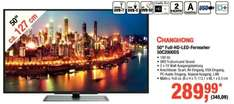 "[Metro] 50"" Full HD LED TV Changhong 50C2000DS"