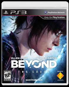 [Lokal Saturn Hamm] Beyond: Two Souls für PS3 10€