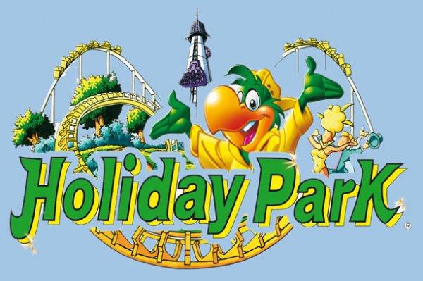 Holiday Park Hassloch - Tageskarte (bis zum 2.11.2014) für 7€