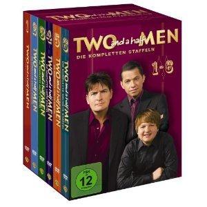 Günstige DVD-Boxen bei Amazon.de: TaaHM 1-6, Spacecenter Babylon5, Gilmore Girls, Friends Superbox, Stromberg 1-4