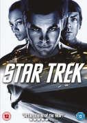 Star Trek XI und weitere DVDs ab 3,24 Euro