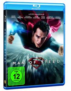 [Blu-ray] Man of Steel/Hangover 3/Magic Mike/Beastly/Michael Jackson's This Is It/Snow White & the Huntsman/Beate Uhse - Das Recht auf Liebe für je 4,99€ @ Saturn.de (bei Abholung) ansonsten +1,99€ Versand