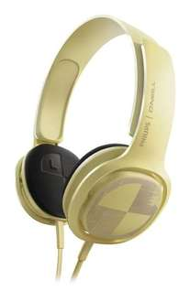 [Zavvi.es] Philips SHO3300 O'Neill Cruz Kopfhörer - Verschiedene Farben - inkl. Vsk für 10,87 €